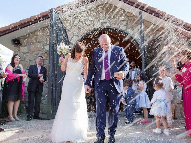 La boda de Paula y Héctor