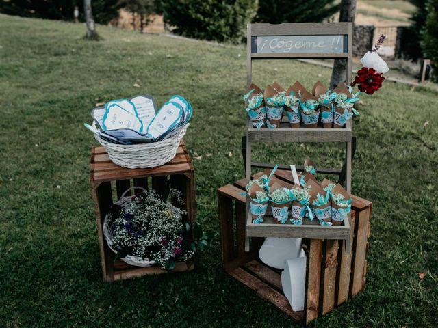 La boda de Iván y Carolina en Candeleda, Ávila 3