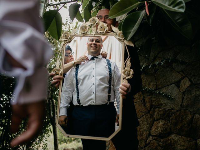 La boda de Iván y Carolina en Candeleda, Ávila 13
