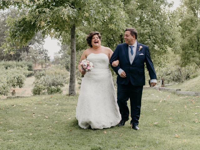 La boda de Iván y Carolina en Candeleda, Ávila 21
