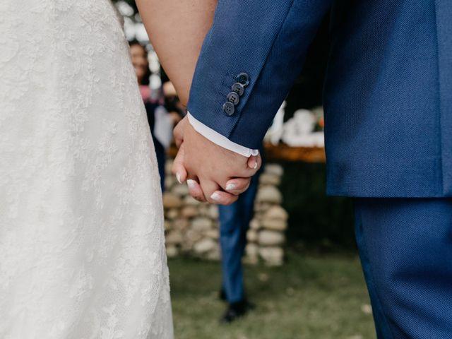 La boda de Iván y Carolina en Candeleda, Ávila 23