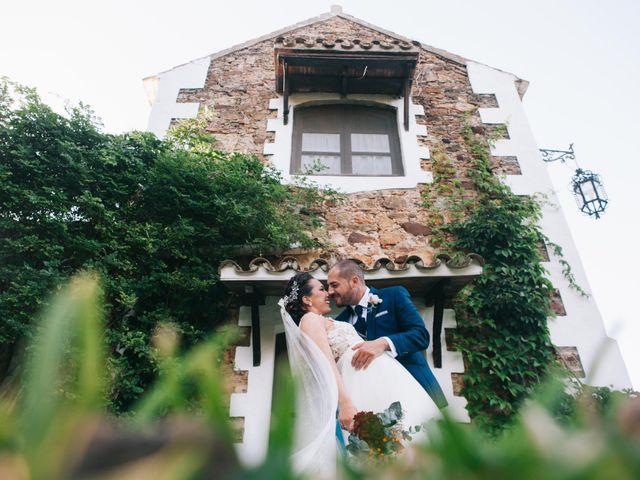 La boda de María del Mar y Fran