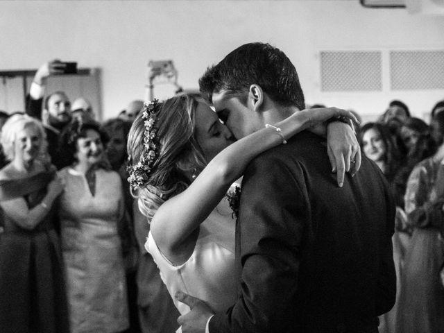 La boda de Cintia y Luis