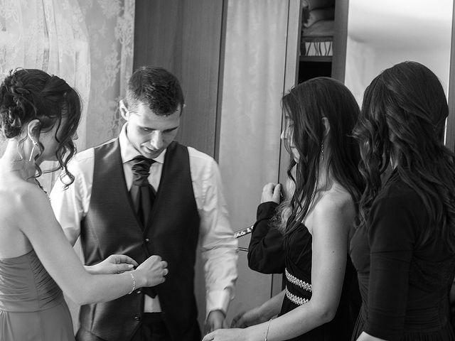 La boda de Eduard y Elena en S'agaro, Girona 6