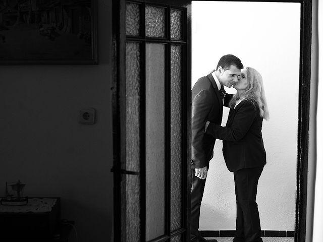 La boda de Eduard y Elena en S'agaro, Girona 10