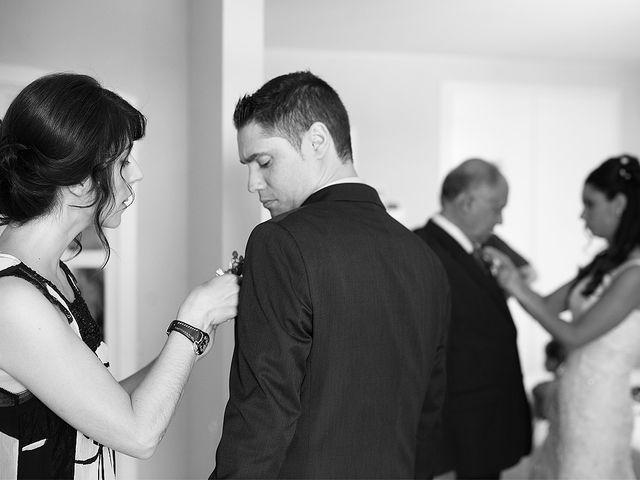 La boda de Eduard y Elena en S'agaro, Girona 23