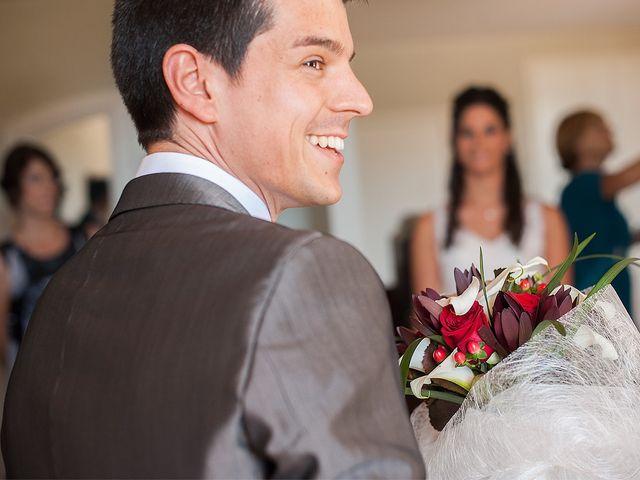 La boda de Eduard y Elena en S'agaro, Girona 24