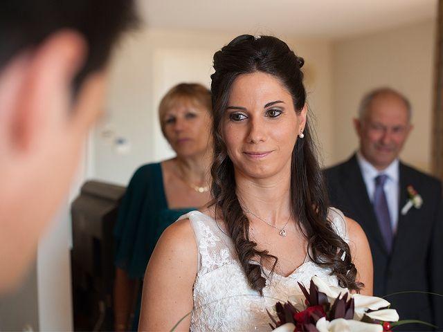 La boda de Eduard y Elena en S'agaro, Girona 26