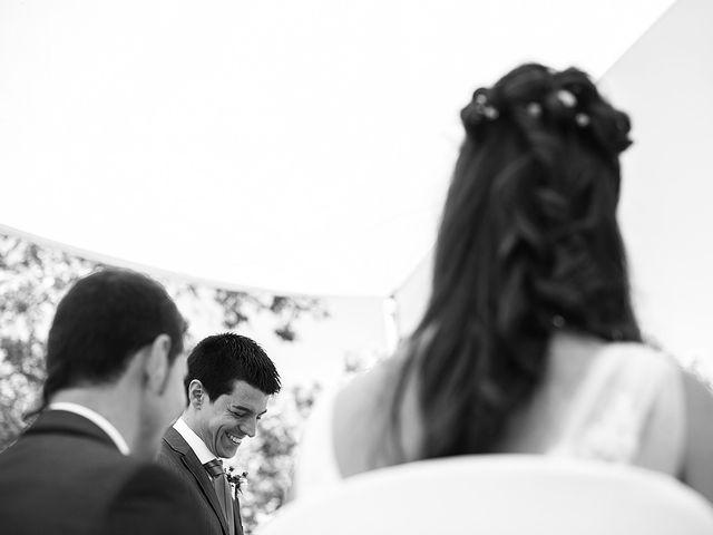 La boda de Eduard y Elena en S'agaro, Girona 46