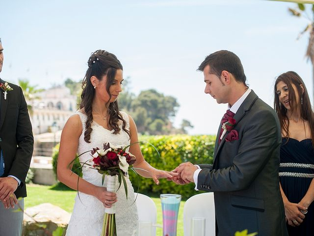 La boda de Eduard y Elena en S'agaro, Girona 49