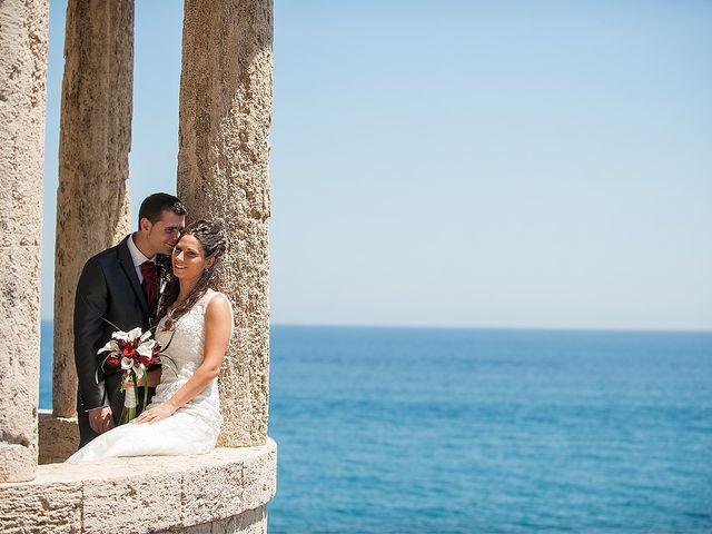 La boda de Eduard y Elena en S'agaro, Girona 54
