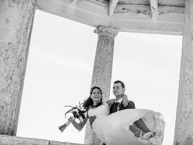 La boda de Eduard y Elena en S'agaro, Girona 56