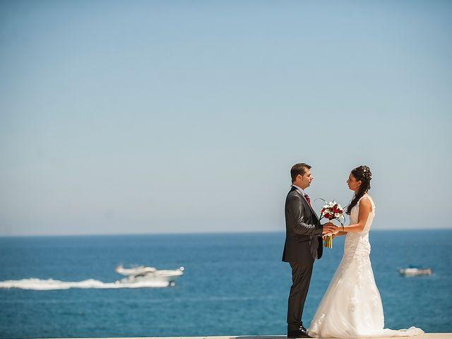 La boda de Eduard y Elena en S'agaro, Girona 58