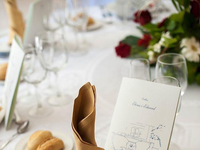 La boda de Eduard y Elena en S'agaro, Girona 59