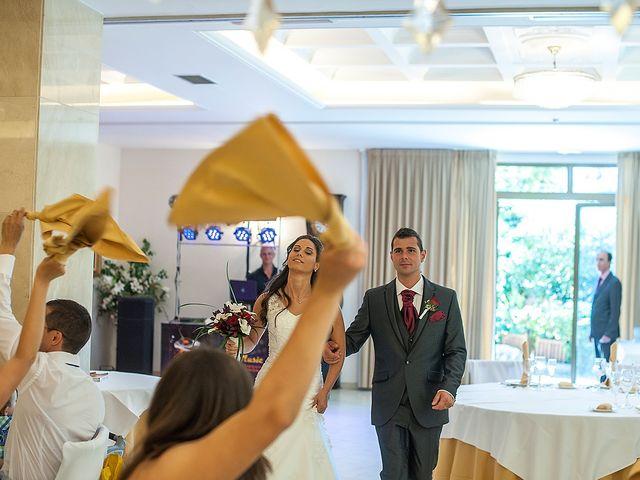 La boda de Eduard y Elena en S'agaro, Girona 65