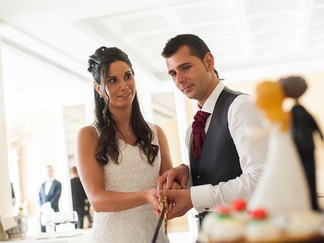 La boda de Eduard y Elena en S'agaro, Girona 68