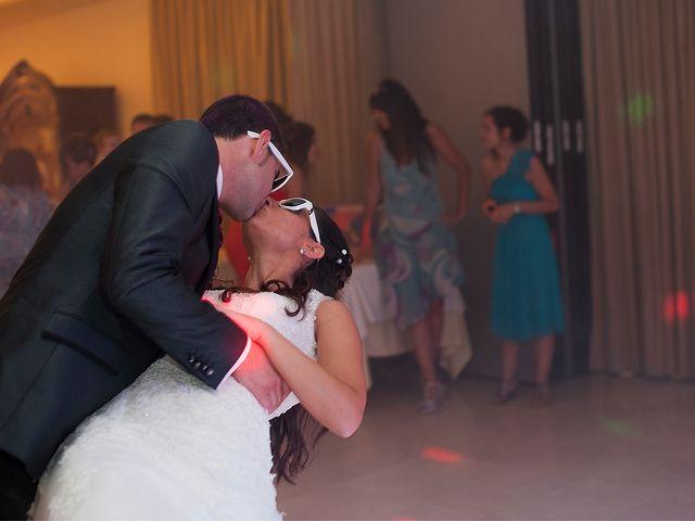 La boda de Eduard y Elena en S'agaro, Girona 74