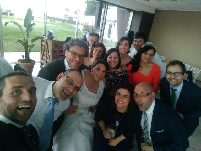 La boda de Kike y MCarmen en Torrent, Valencia 3