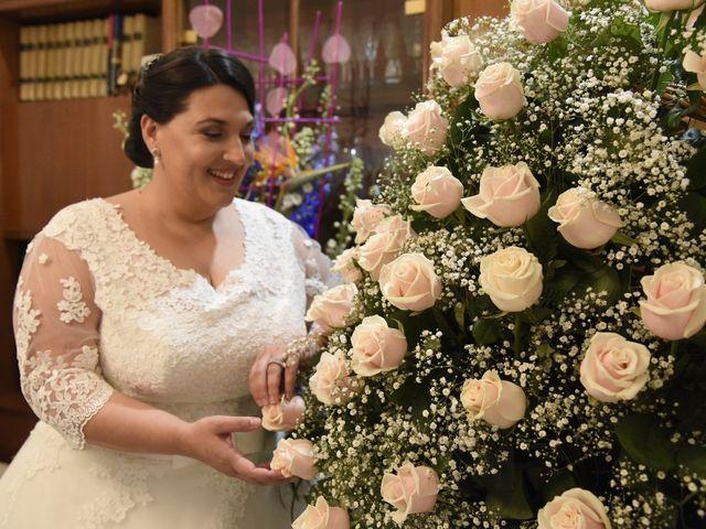 La boda de Kike y MCarmen en Torrent, Valencia 1