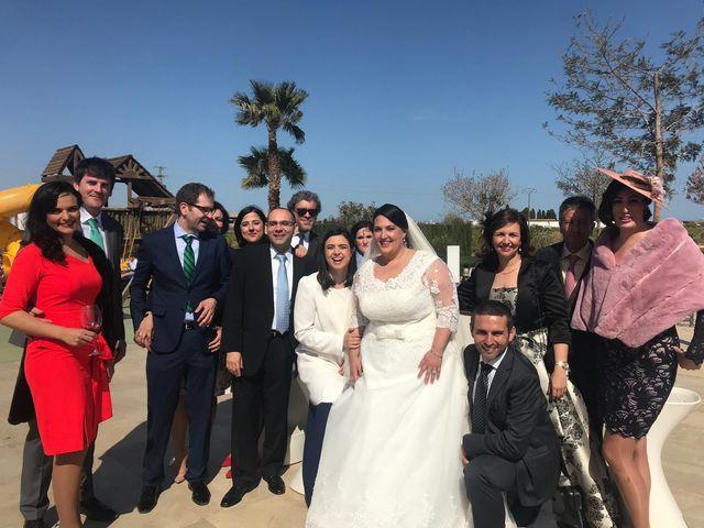 La boda de Kike y MCarmen en Torrent, Valencia 5