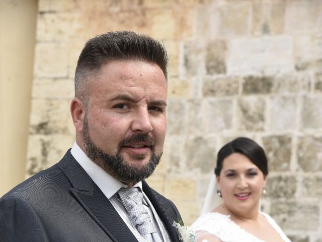 La boda de Kike y MCarmen en Torrent, Valencia 6