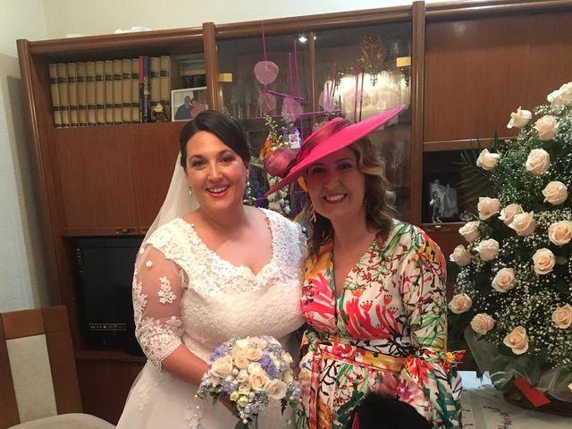 La boda de Kike y MCarmen en Torrent, Valencia 8