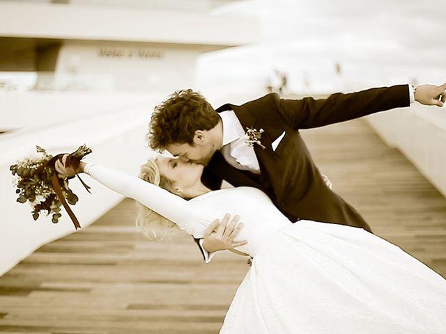 La boda de Juan y Sara