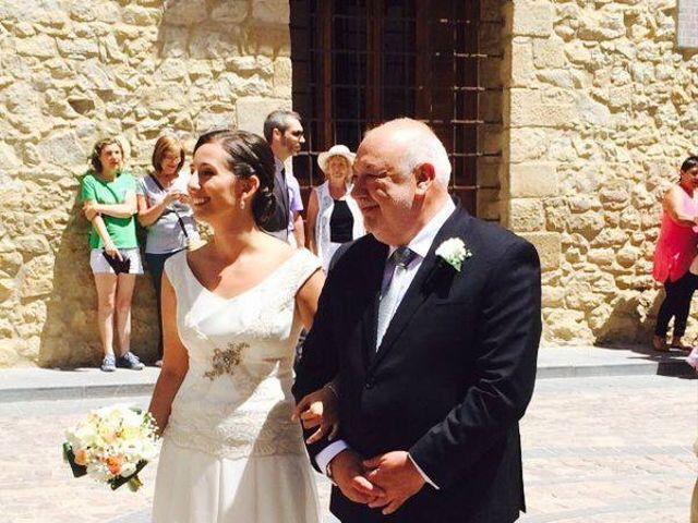 La boda de Raúl y Neus en Rubielos De Mora, Teruel 5