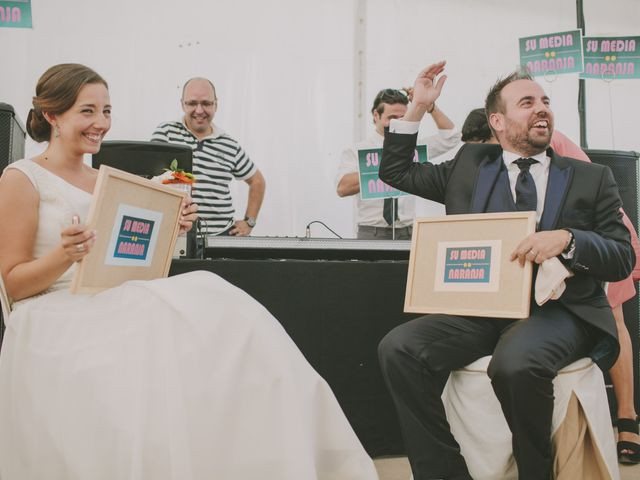 La boda de Raúl y Neus en Rubielos De Mora, Teruel 2