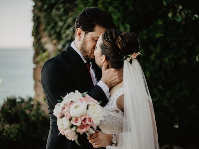 La boda de Carolina y Jose Ignacio
