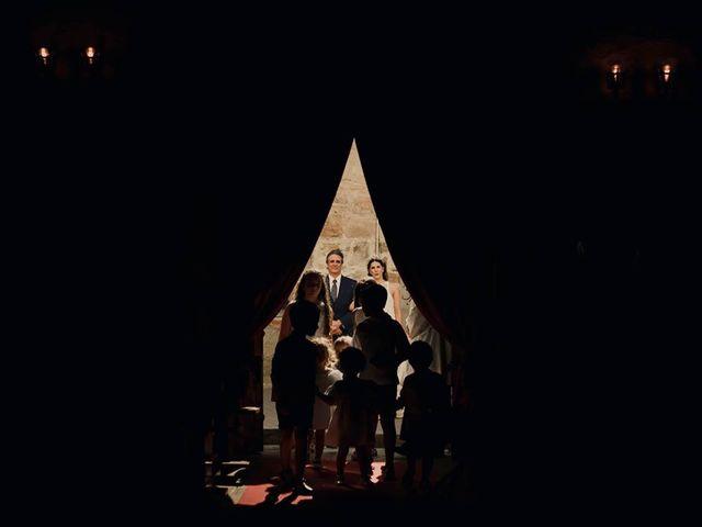 La boda de Angel y Pilar  en Madrid, Madrid 5