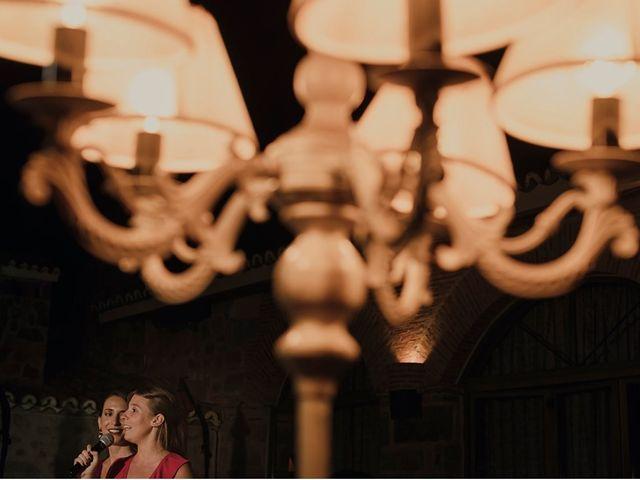 La boda de Angel y Pilar  en Madrid, Madrid 7