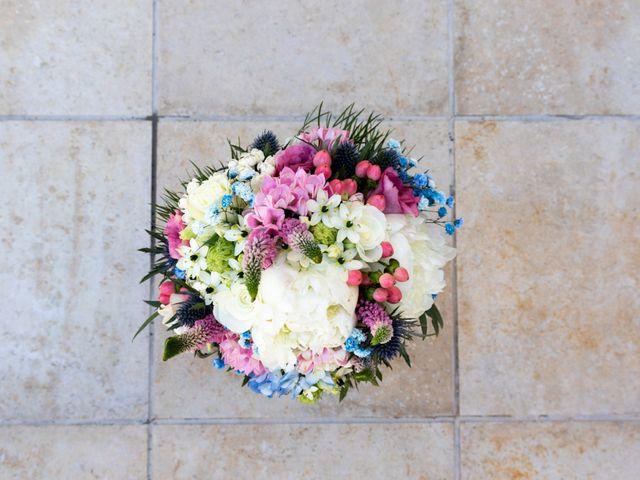 La boda de Fredi y Cristina en Cintruenigo, Navarra 3