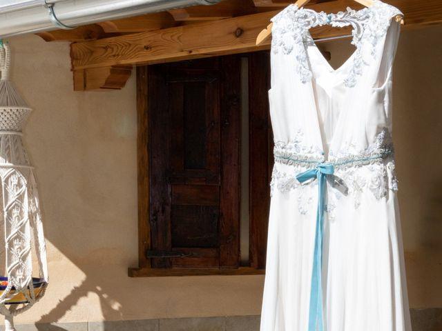 La boda de Fredi y Cristina en Cintruenigo, Navarra 4