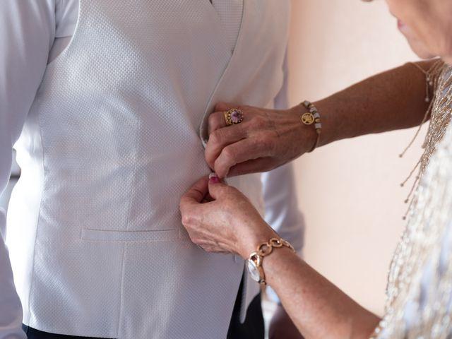 La boda de Fredi y Cristina en Cintruenigo, Navarra 17