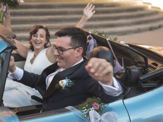 La boda de Fredi y Cristina en Cintruenigo, Navarra 46