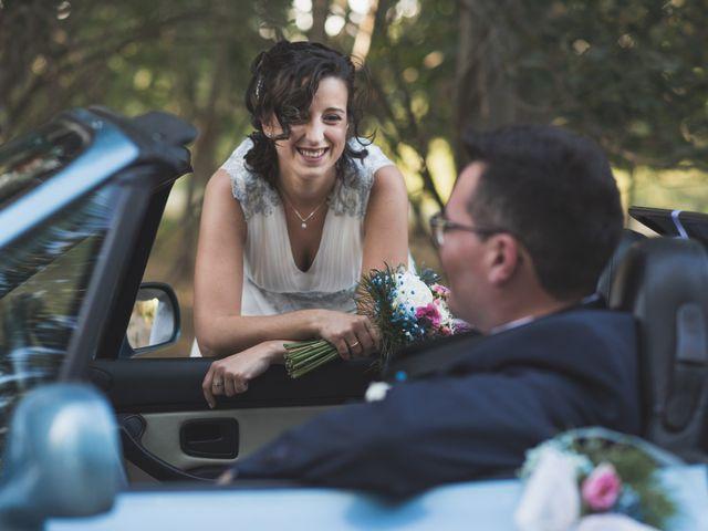 La boda de Fredi y Cristina en Cintruenigo, Navarra 47