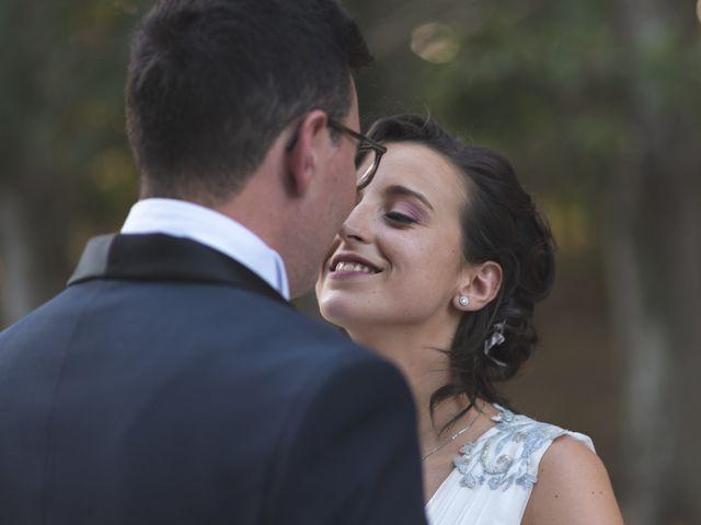 La boda de Fredi y Cristina en Cintruenigo, Navarra 48