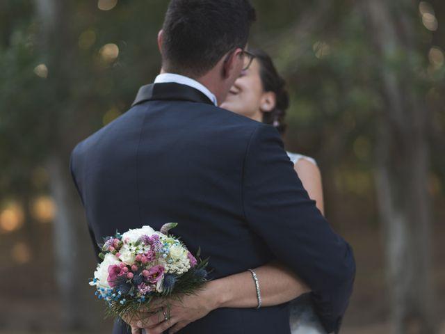 La boda de Fredi y Cristina en Cintruenigo, Navarra 49