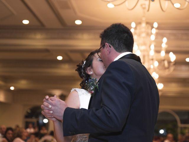 La boda de Fredi y Cristina en Cintruenigo, Navarra 55