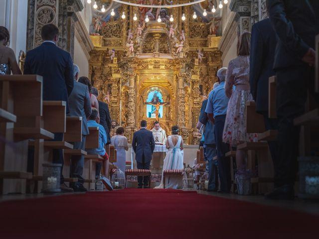 La boda de Fredi y Cristina en Cintruenigo, Navarra 36