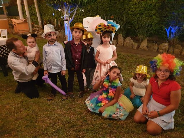 La boda de Domingo y Antonio en Campamento, Cádiz 5