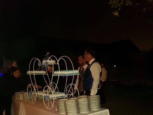 La boda de Domingo y Antonio en Campamento, Cádiz 6