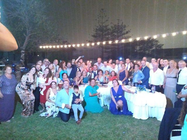 La boda de Domingo y Antonio en Campamento, Cádiz 7