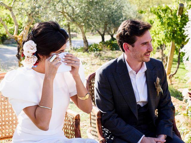 La boda de Adrià y Marina en Arnes, Tarragona 7