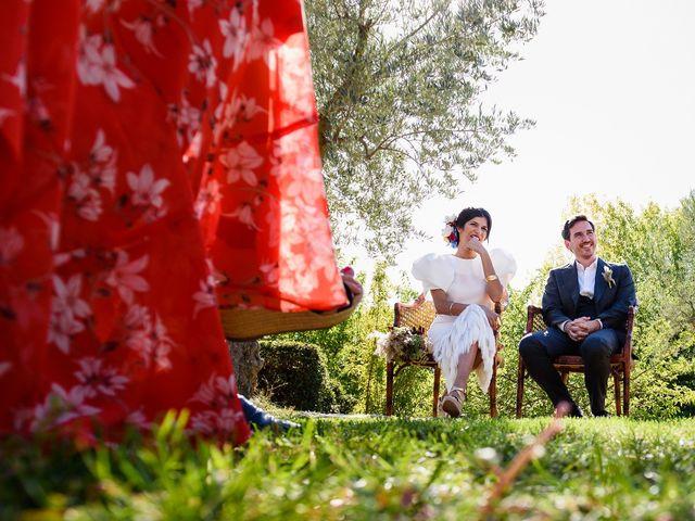 La boda de Adrià y Marina en Arnes, Tarragona 8
