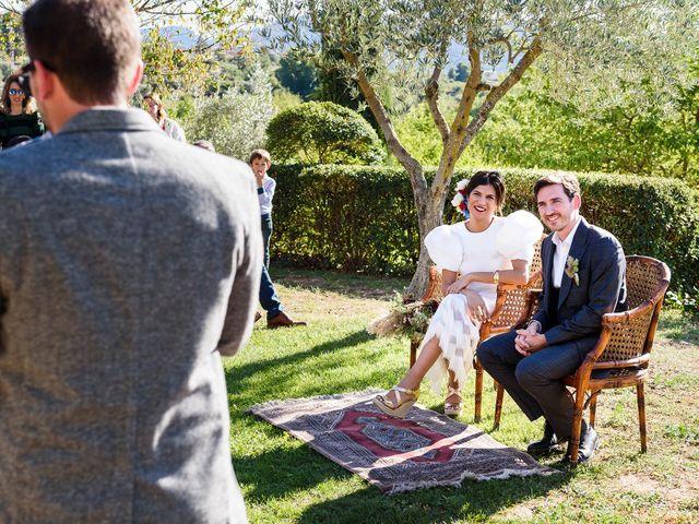 La boda de Adrià y Marina en Arnes, Tarragona 11