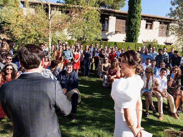La boda de Adrià y Marina en Arnes, Tarragona 12