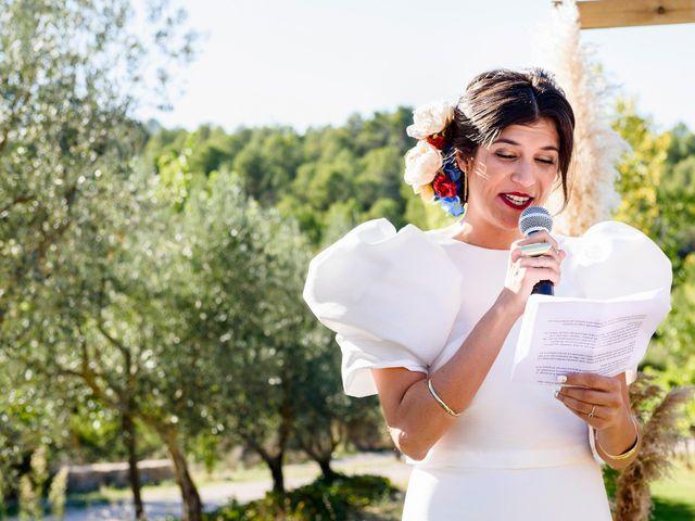 La boda de Adrià y Marina en Arnes, Tarragona 17