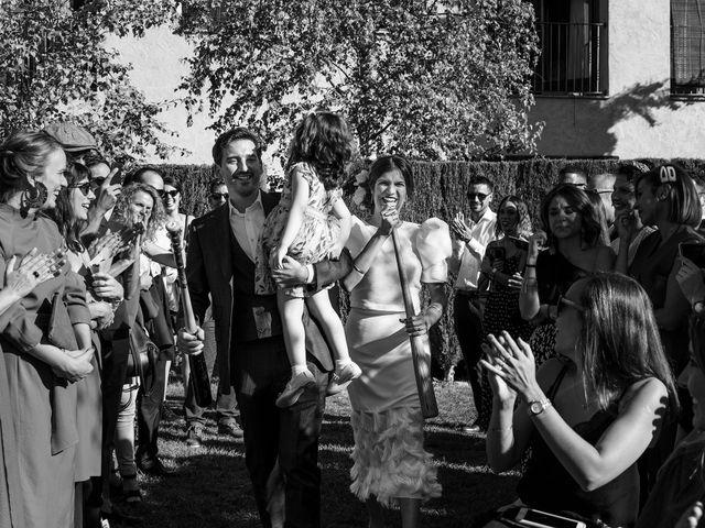 La boda de Adrià y Marina en Arnes, Tarragona 19